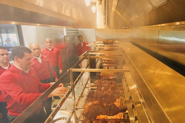 Enjoy The Taste Of Real Brazilian Churrascaria In Jacksonville At Terra Gaucha