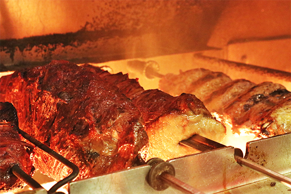 What Kind Of Cuisine Can You Find In A Brazilian Churrascaria?